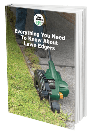 Guide To Lawn Edgers