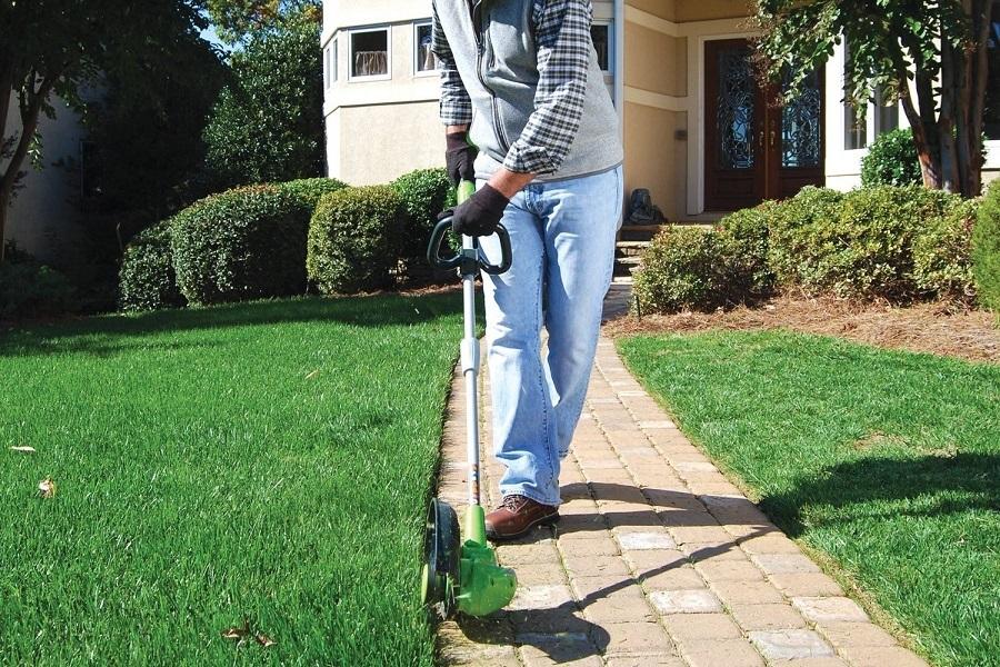 GreenWorks 27032 12 Amp Corded Edger