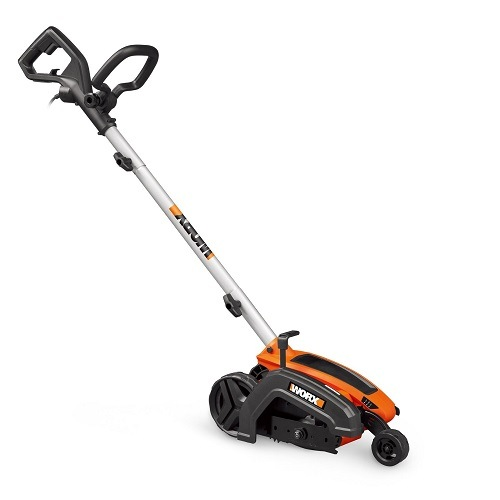 WORX WG 896 12 Amp 2-in-1 Electric Lawn Edger