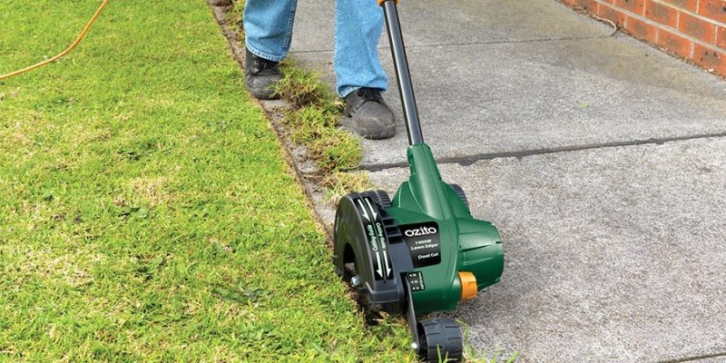 Everything You Need To Know About Lawn Edgers