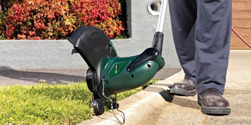 Choosing The Best Lawn Edger